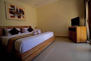 Uma De Villa Bali - Kamar tidur