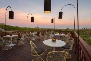 Prasana Villa Bali - Eksterior