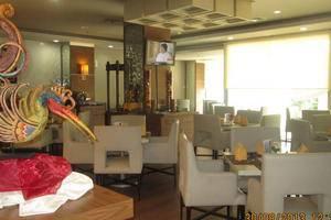 Hotel Horison Jayapura - Restaurant