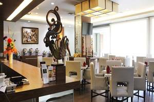 Hotel Horison Jayapura - Malabar Restaurant
