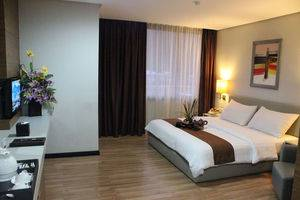 Hotel Horison Jayapura - Junior Suite