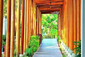 HARRIS Waterfront Batam - Eksterior