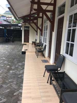 Hotel Wijaya 3 Kaliurang