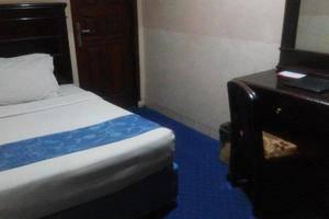 Hotel Antares Medan - Kamar Studio