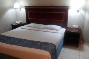 Hotel Antares Medan - Kamar Superior