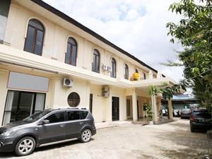 Airy Eco Syariah Kayu Tangi Brigjen Hasan Basri 7 Banjarmasin - Eksterior