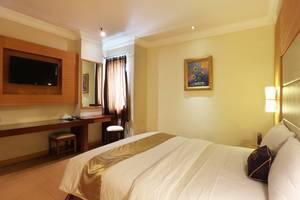 Coin's Hotel Jakarta Jakarta - Deluxe Room