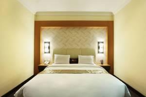 Coin's Hotel Jakarta Jakarta - Executive Room