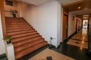NIDA Rooms Kebun Raya Bogor - Pemandangan Area
