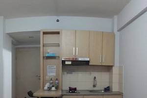 Two Nine Apartment Bekasi - Dapur
