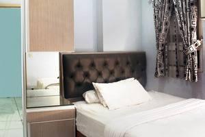 Two Nine Apartment Bekasi - 1 tempat tidur ganda dan 1 tempat tidur tipe single lain