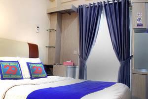 Two Nine Apartment Bekasi - Tersedia untuk 2 orang, dengan ukuran tempat tidur double, dengan jenis kamar studio
