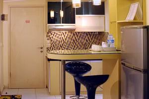 Two Nine Apartment Bekasi - dapur