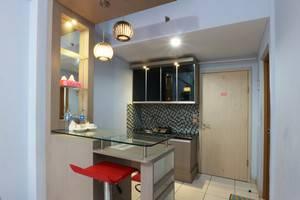 Two Nine Apartment Bekasi - double room 4