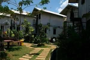 Royal Caravan Hotel Mojokerto - caravan
