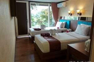 Royal Caravan Hotel Mojokerto - SUP MV