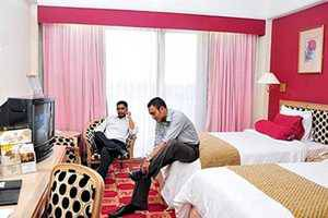 The Tiara Hotel Medan - Superior