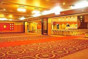 The Tiara Hotel Medan - Ballroom