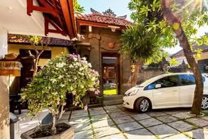 Karana Residence Bali - Eksterior