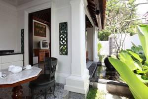 Taman Harum Cottages Bali - Suite Room - Ruang Makan