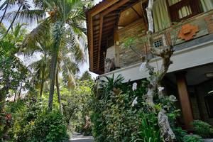 Taman Harum Cottages Bali - KAMAR