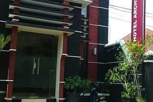 Archie Hotel 2 Ternate - Eksterior