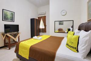 Lite Rooms Bogor Guest House