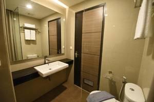 Atlantic City Hotel Bandung - Kamar mandi