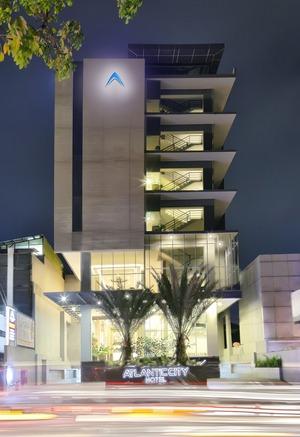 Atlantic City Hotel