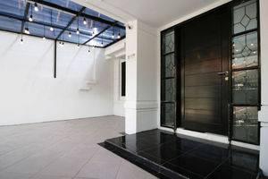 Kamar Keluarga Bandara Syariah Tangerang - Exterior