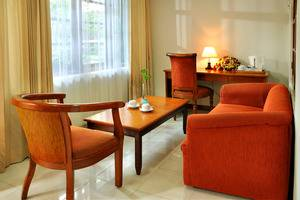 Hotel Dana Solo Solo - junior living room