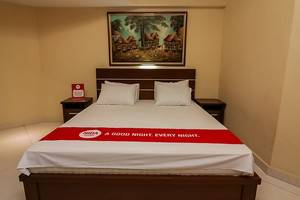 NIDA Rooms World Peace Gong Sanur - Kamar tamu