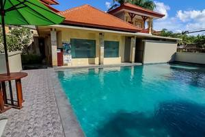 NIDA Rooms World Peace Gong Sanur - Kolam Renang