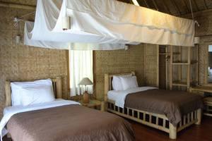 Kampung Sampireun   - BUNGALOW 2 BED ROOM LAKE