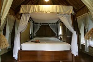 Kampung Sampireun   - BUNGALOW 1 BED ROOM HILL
