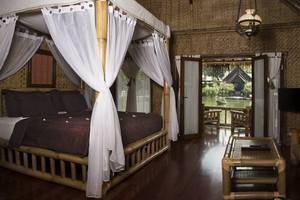 Kampung Sampireun   - suite lake