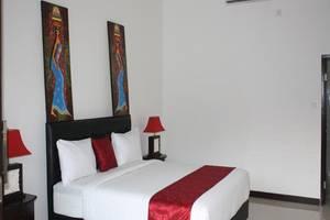 Palm Garden Bali Hotel Bali - Kamar tamu