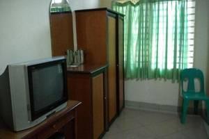 Hotel Lestari Permai Makassar - Kamar tamu