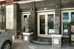Hotel Lestari Permai Makassar - Eksterior