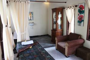 Dream Beach Kubu Lembongan - Kamar SPA
