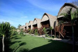 Dream Beach Kubu Lembongan - dream beach kubu