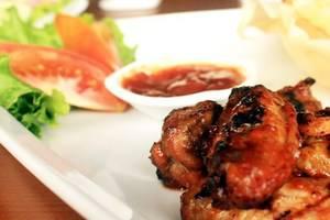 Hotel Abadi Sarolangun - Makanan