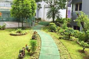 Signature Hotel Mandala Kencana Cianjur - Eksterior