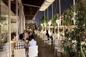 Kemang Icon Jakarta - Restoran
