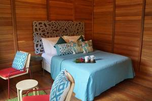 Bleu Verde - I am Colors Lombok - Deluxe Private Villa