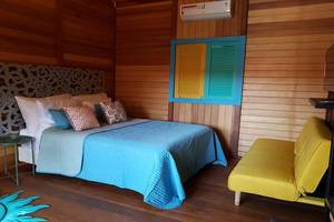 Bleu Verde - I am Colors Lombok - 2 Bedroom