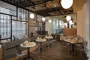 Pesonna Tugu Yogyakarta - Restoran
