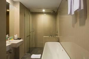 Pesonna Tugu Yogyakarta - Kamar mandi