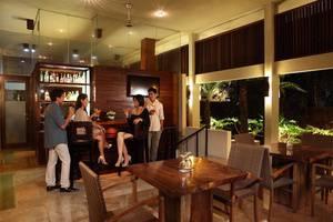 Le Jardin Villas Bali - Bar
