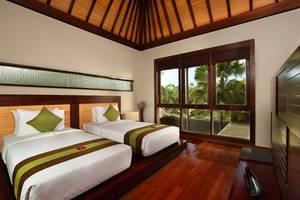 Le Jardin Villas Bali - Kamar tamu